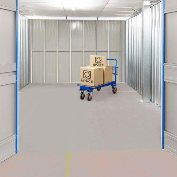 large storage units 200 square foot your storage space somerset. Black Bedroom Furniture Sets. Home Design Ideas