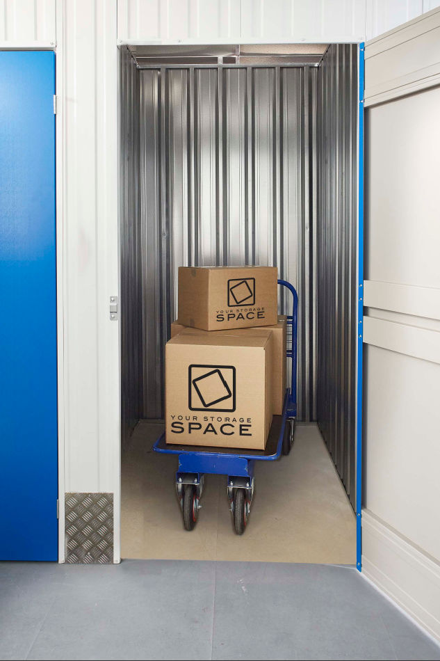 Inexpensive Self Storage Units - Somerset - Your Storage Space